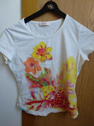 Camiseta Laurèl