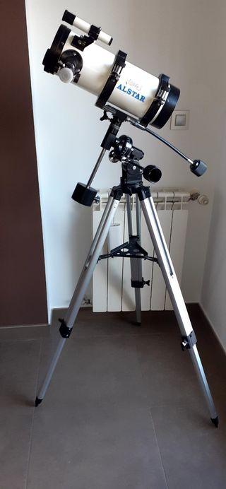 Telescopio Alstar ret-52