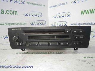 635867 Radio cd BMW SERIE 1 COUPE (E82) 120D Año