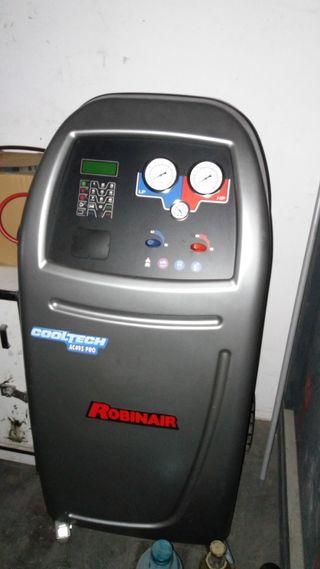 recarga de aire acondicionado 50 €