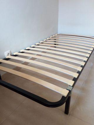 Somier 90cm Ikea