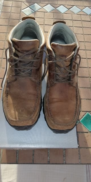 Botas de la firma Sebago