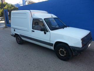 Renault Express 1991