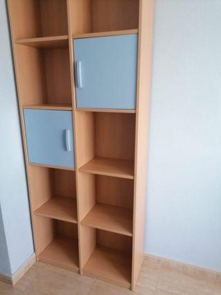 conjunto muebles