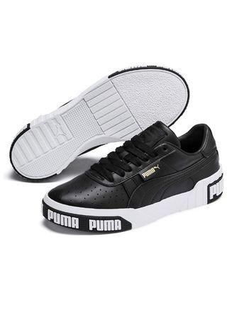 PUMA Cali Bold Wn's, Zapatillas para Mujer