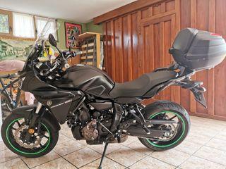 Yamaha tracer 700 A2