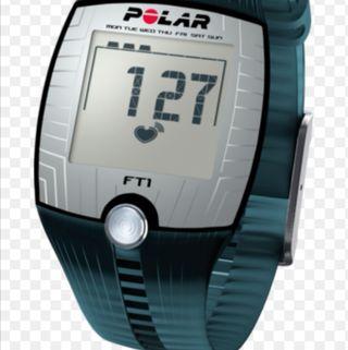 Reloj polar ft1 + banda