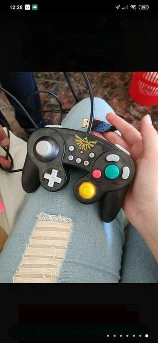 mando de nintendo switch