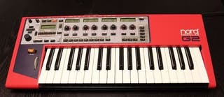 sintetizador nord modular g2