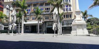 toldos 4x4 mts terraza hosteleria