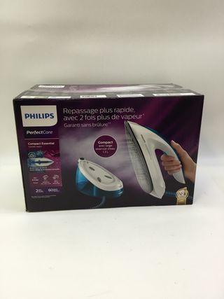 Centro planchado Philips perfectCare