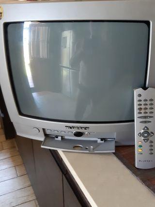 TV BLUESKY