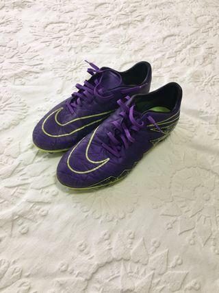 Botas de fútbol hierba artificial