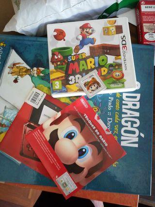 Mario 3d land