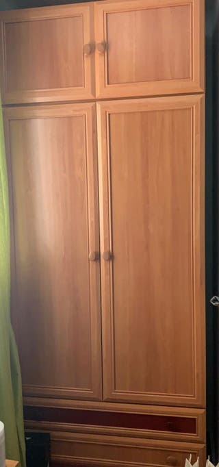 Dormitorio infantil-juvenil