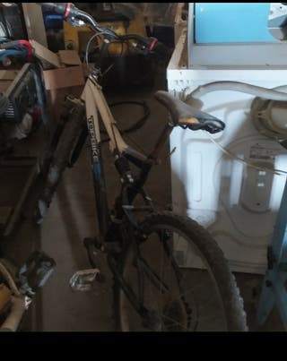 topbike bicicleta