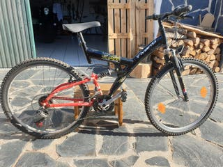 Bicicleta Vivanti