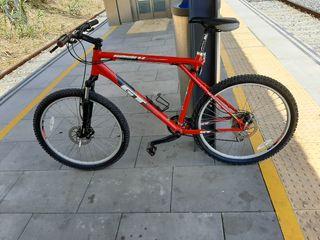 bicicleta de montaña talla XL rueda 26.1.95