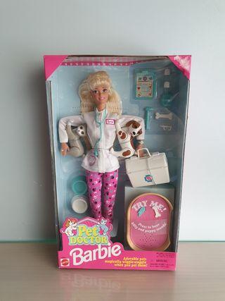 Barbie Veterinaria 1996