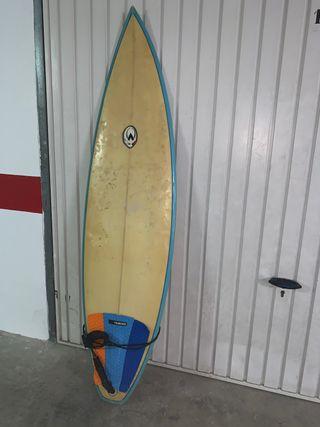 Tabla Surf para niños