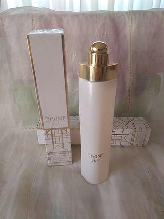 Perfume Mujer Divine Idol 50 ml.