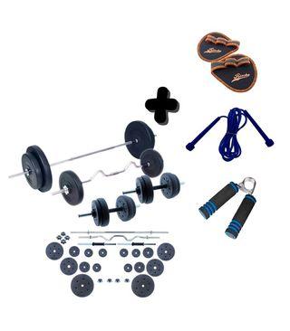 Set de body pump, juego de pesas 90 kg