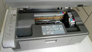 Fotocopiadora Color