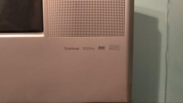 """Televisión SONY 28"""""""
