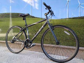 Bicicleta Trek FX