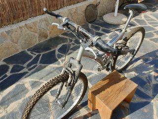 Bicicleta Racer