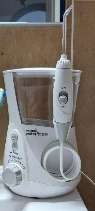 Irrigador dental Waterpik WP-660EU