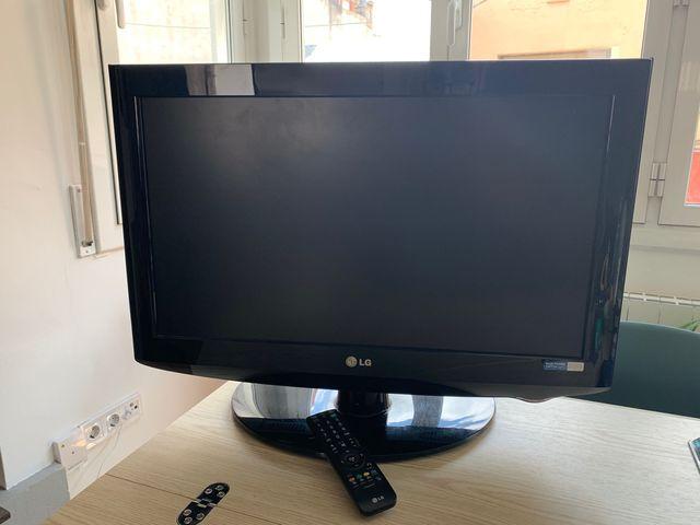Televisor LG 26lh2000