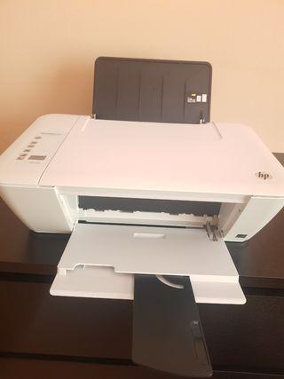 Impresora multifunción HP 2540