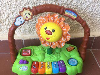 Juguete musical para bebé