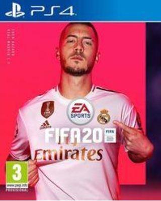 FIFA 20 Y NBA 2K20 POR FORMULA 1 2020