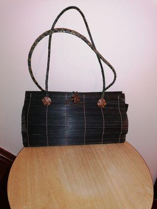 bolso japonés