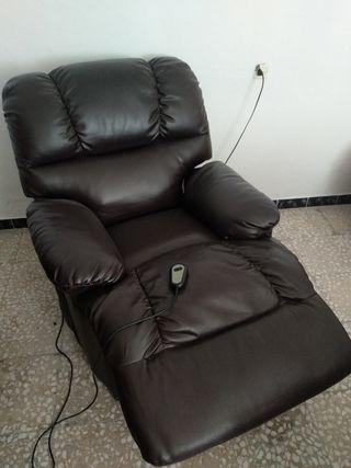 sillón ortopédico