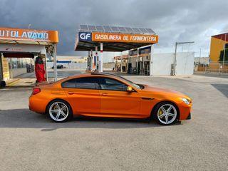 BMW Serie 6 2014