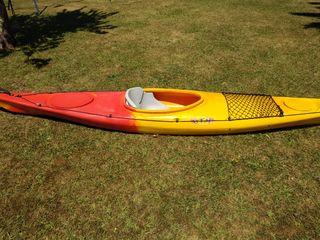 kayak Rotomod Oceanic