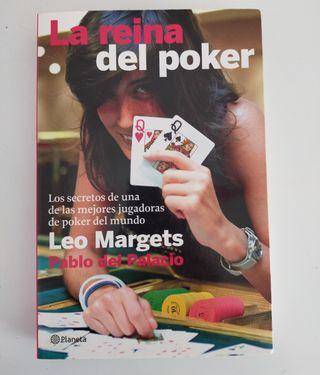 Libro poker leo margets