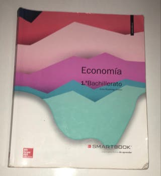 Economía 1BACH