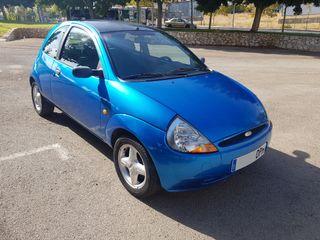 Ford Ka Buen Estado Año 2005