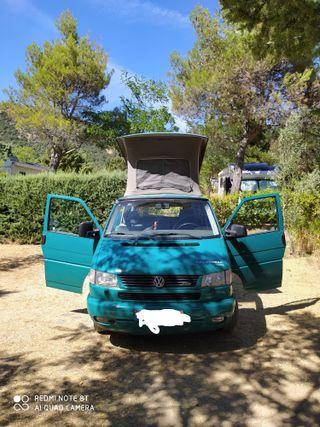 Volkswagen California 1997