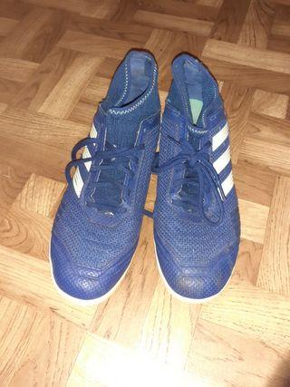 zapatos para jugar fútbol sala