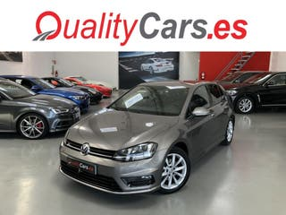 Volkswagen Golf 2.0TDI R LINE 150CV DSG 2014