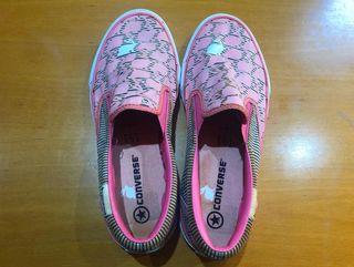 Zapatillas Converse Pink White Bunny raros 41