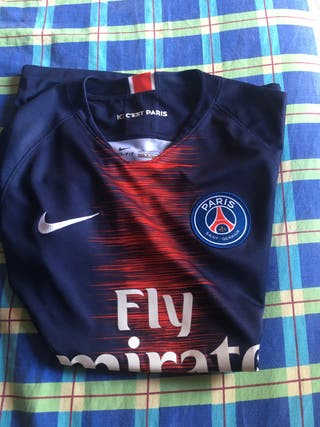 CAMISETA PSG ORIGINAL TEMPORADA 18-19