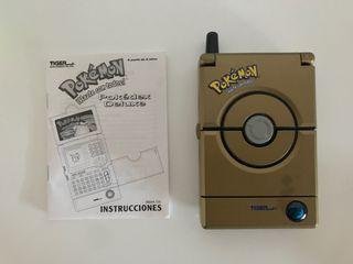 Pokedex Deluxe 2001