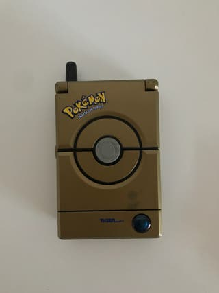 Pokedex Deluxe 2001