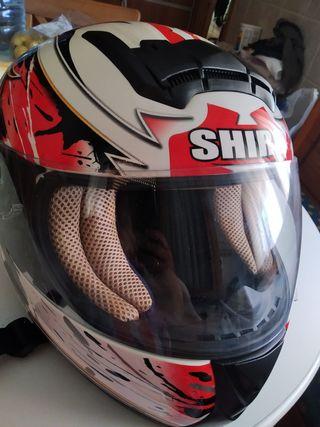 casco seguro xs